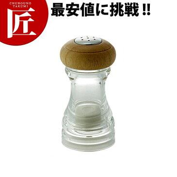 バートン ソルトシェーカー 064371□ 業務用 調味料入れ 業務用調味料入れ 塩入れ 【ctss】
