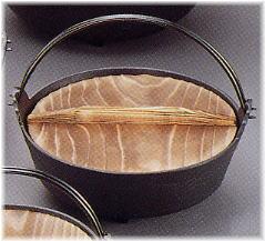 鍋, 両手鍋  1821007