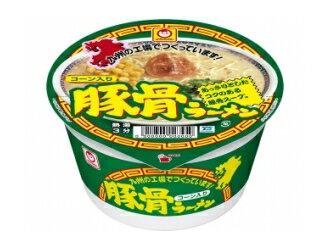 豚骨ラーメン 4901990323611 インスタントラーメン即席ラーメンカップラーメンカップ麺食品拉麺 東洋水産 マルちゃん 九州限定 地域限定 ご当地ラーメン