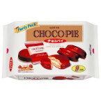チョコパイパーティーパック ロッテ LOTTE JANコード 4903333056118 ビスケット クッキー