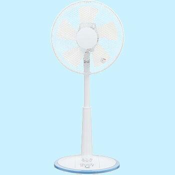 ユアサ YUASA メカ式リビング扇風機 ホワイト YT3003SWH YT-3003S-WH 2015年製 4979966481856