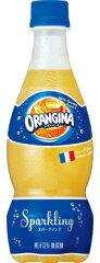 オランジーナ420ml ペットボトル JANコード 49845174 サントリー SUNTORY 発売日:2012年3月27日
