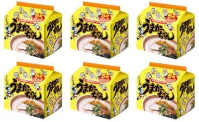 うまかっちゃん博多 30食パック(5食入×6個入) 2820g(470g×5袋×6) ハウス食品...