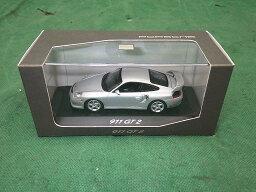 MINICHAMPS ポルシェ 911GT2 シルバー【未使用】
