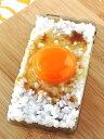 食品サンプル スマホケース 卵かけご飯 iPhone6 iPhone7 iPhone8 iPhoneX アイフォン6 アイフォン7 アイフォン8 アイフォンX
