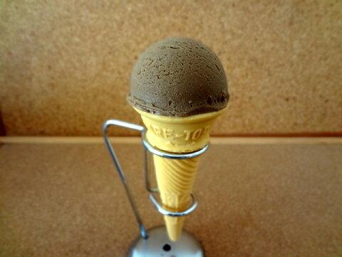 食品サンプル グッズ スイーツ・デザート アイスクリーム チョコ・パフェ アイスクリーム