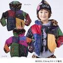 【新作】 キッズ ジャケット 51920501 クレイジーストロングJK クレイジーゴーゴー ...