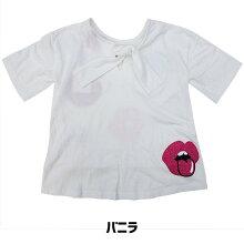 【新作】51910102チュチュチュニックTチャミーズマーケット子供服キッズTシャツレトロギフト男の子女の子親子コーデキッズコーデママコーデおそろい春夏シンプル個性的かわいい