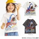 【新作】51910114 シャークサーファーT チャミーズマーケット 子供服 キッズ Tシャツ...