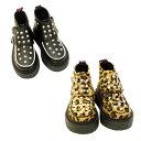 残りわずか!【SALE対象外 】 子供服 クレイジーゴーゴー クレイジーラバーソール 子供 靴...