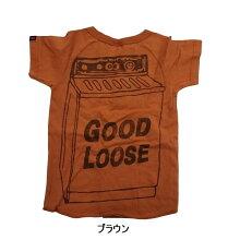 ★新作入荷★1120913aツインベアクレイジーゴーゴー大人サイズTシャツかわいいギフトプレゼントママパパかっこいい親子コーデおそろいキッズコーデリンクコーデ春夏くまベア☆