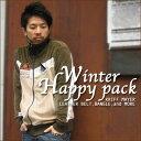 【送料無料♪】【KRIFF MAYER】〔ウエア&牛革ベルト雑貨★7点セット〕Happy Pack  ...
