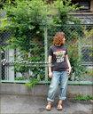 ユーズド感たっぷり!【KRIFF MAYER】クリフメイヤーMANYTIME★ビンテージサーフTシャツ