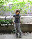 にじんだプリントがCOOL!【KRIFF MAYER】クリフメイヤーMESSAGE T-shirtsロックフェス☆メッセ...