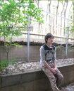 99時間限定★62%OFF!切替がCOOL!【KRIFF MAYER】クリフメイヤーMESSAGE T-shirtsCAMPS☆フッ...
