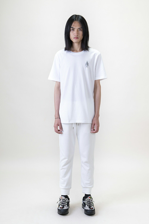 トップス, Tシャツ・カットソー REAL HEAD x CHUNYI YANG T