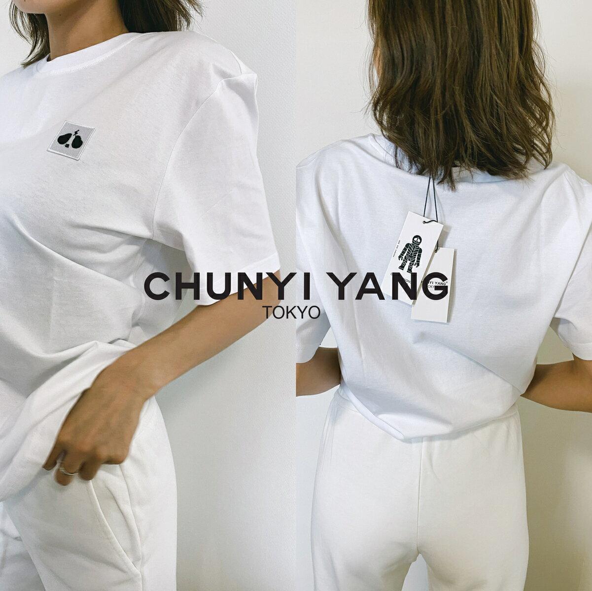 トップス, Tシャツ・カットソー REAL HEAD x CHUNYI YANGT REAL HEAD