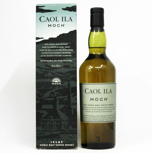 スコッチ・ウイスキー, モルト・ウイスキー  43 700ml BOX