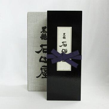 黒龍 石田屋 大吟醸純米酒 720ml (専用木箱入り)