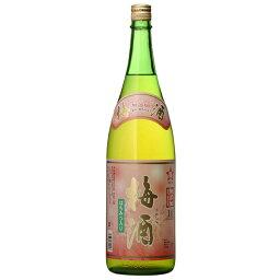 タカラボシ梅酒 14度 1800ml (はちみつ入り)