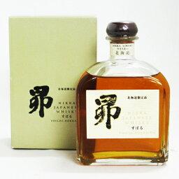 【レトロ】ニッカウヰスキー 昴(すばる) 43度 660ml (専用BOX入)