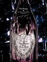 【レトロ】ドンペリニヨン ロゼ 2000年 デヴィット・リンチ 750ml 正規品 (箱なし)