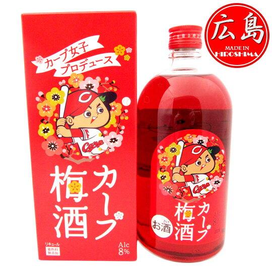 日本酒・焼酎, 梅酒  8 720ml BOX