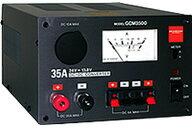 DIAMONDダイヤモンド第一電波工業DC-DCコンバータ−連続35AGCM3500