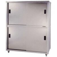 東製作所食器戸棚片面引違戸ACS-900K