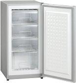 MA-6114 三ツ星貿易 エクセレンス 冷凍ストッカー ホームフリーザー 冷凍庫 アップライト型 送料無料