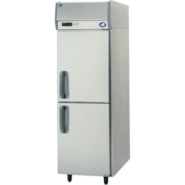 SRF-K661A パナソニック たて型冷凍庫 業務用 送料無料