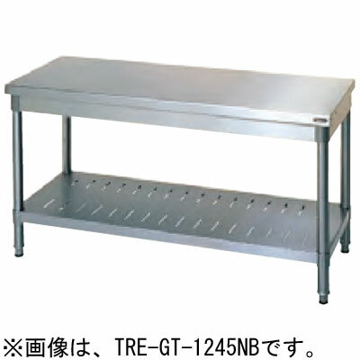 業務用厨房用品, 厨房用作業台 TRE-GT-645NB