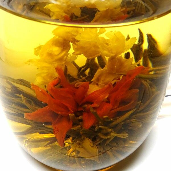 茶葉・ティーバッグ, 中国茶  1