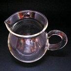 耐熱ガラスティーピッチャー(茶海)
