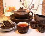 プーアル茶 300g(中国雲南省)