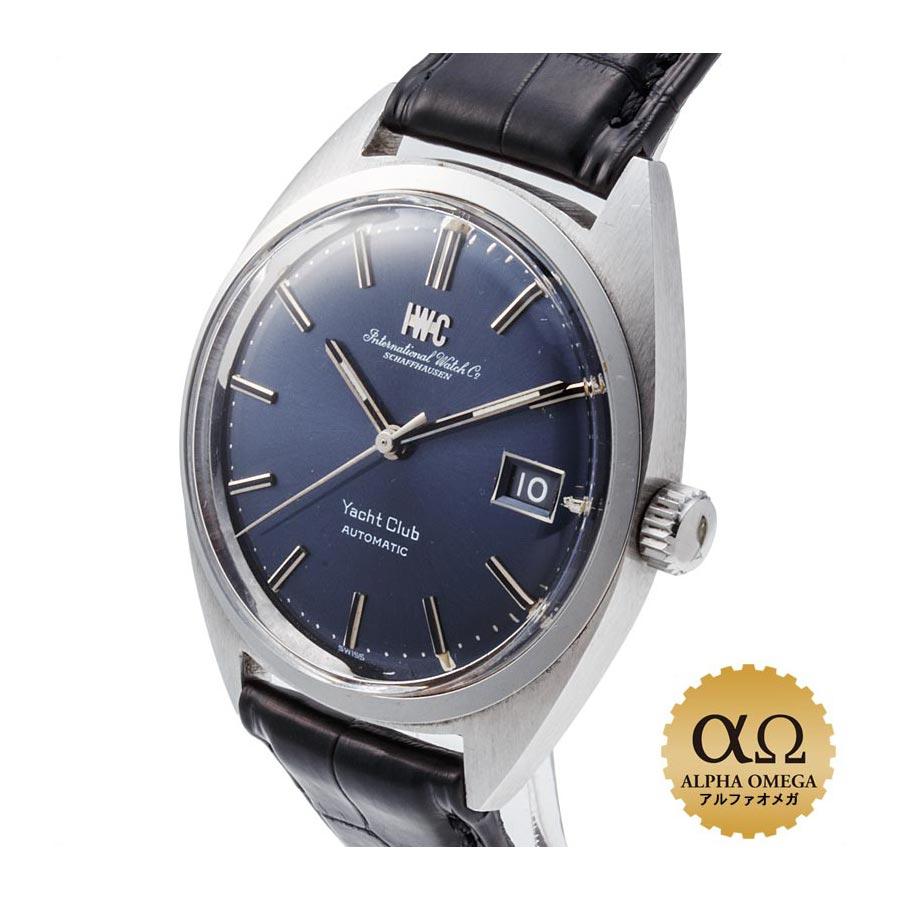 腕時計, メンズ腕時計 IWC Ref.811 1971
