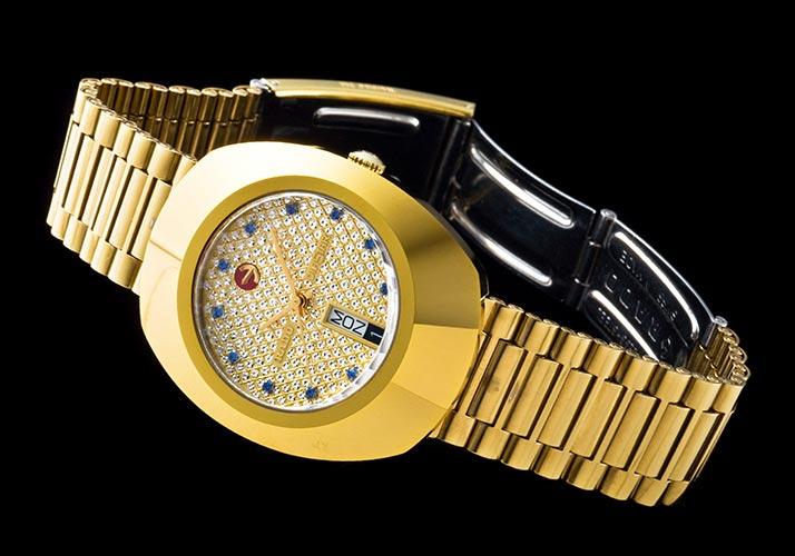 Rado diastar watch