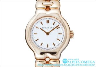 Tiffany Tesoro Ref.L0133 YG (TIFFANY &Co. TESORO Ref.L0133 LADIES YG)
