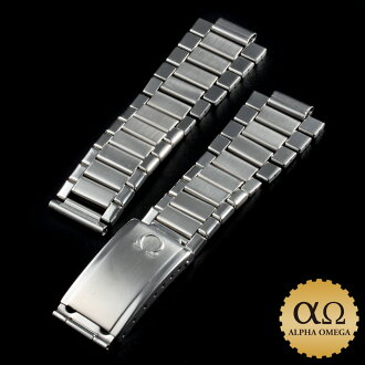 Omega Speedmaster Caterpillar bracelet Ref.1506 1966
