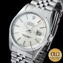 ロレックス [ROLEX] デイトジャスト メンズ腕時計ロレックス デイトジャスト Ref.16030 ステン...
