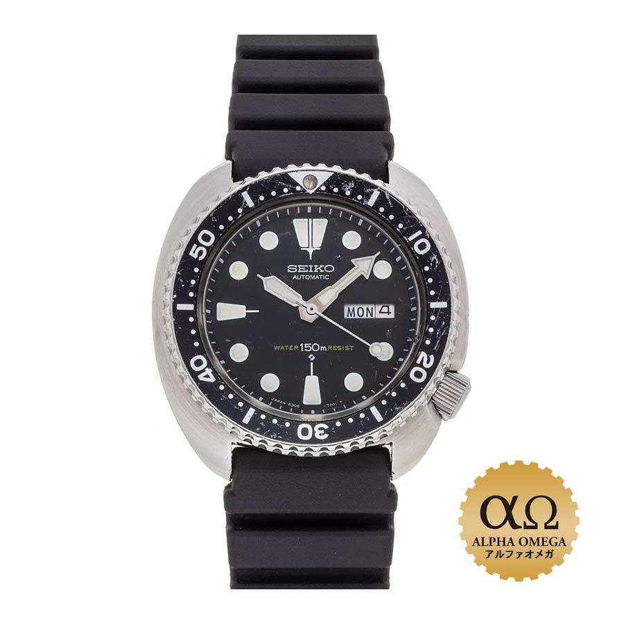 腕時計, メンズ腕時計  150m Ref.6306-7001 1978