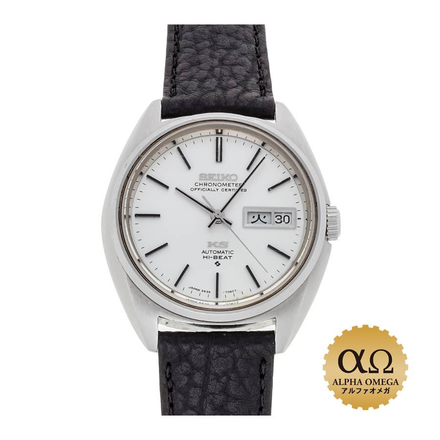 腕時計, メンズ腕時計  56KS Ref.5626-7061 19721