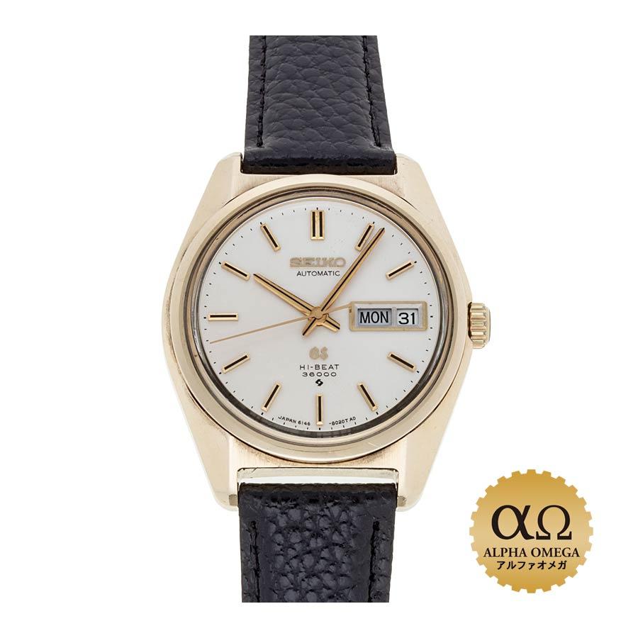 腕時計, メンズ腕時計  61GS Ref.6146-8000 1969 1