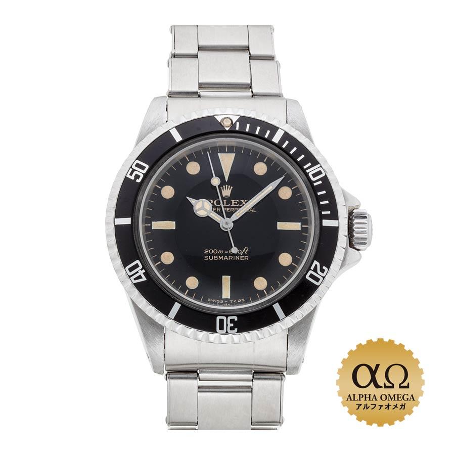 腕時計, メンズ腕時計  Ref.5513 1965 Ser.124