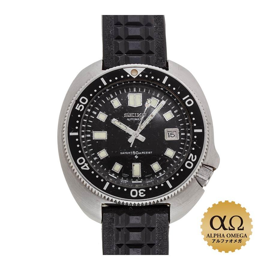 腕時計, メンズ腕時計  150m Ref.6105-8110 197406