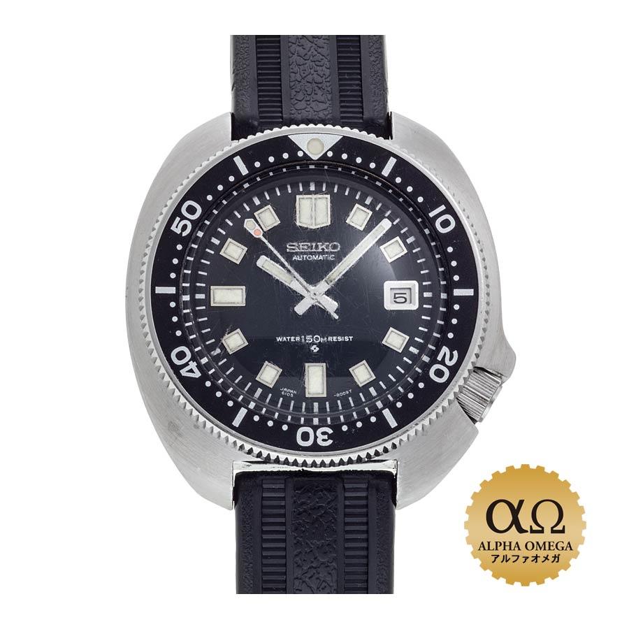 腕時計, メンズ腕時計  150m Ref.6105-8110 197202