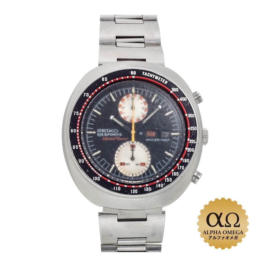 腕時計, メンズ腕時計  Ref.6138-0011 1970 UFO