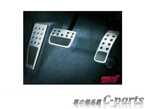 内装パーツ, ペダル SUBARU LEVORG VM4 VMG STICVTSG317FG000