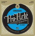 D'Addario EJ46C Long-Lasting/Hard クラシック弦