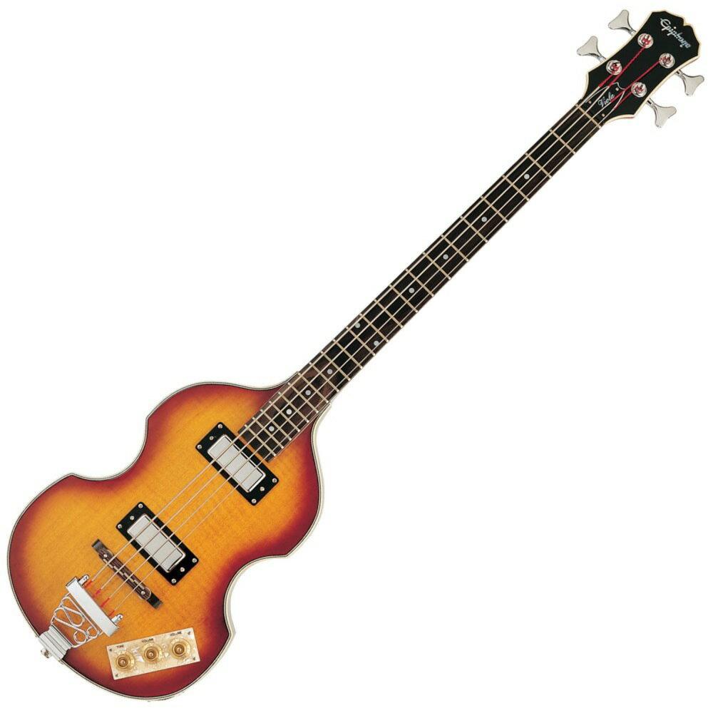 Epiphone『Viola Bass VS』